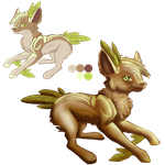 Paypal/Point Wolf Auction - OPEN - by thesellers