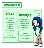 Another ID by dinchan