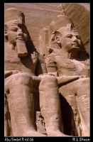 Abu Simbel rld 06 by richardldixon