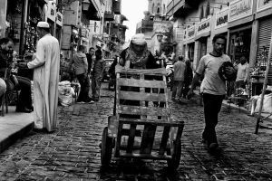 old cairo by P-a-i-k-e-a