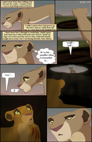 My Pride Sister Page 201 by KoLioness