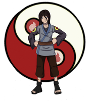 Hanabi Shippuden Design by innocent-rebel