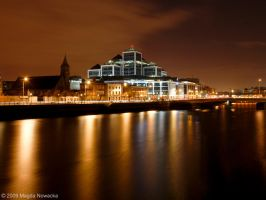 Nights in Dublin by schelly