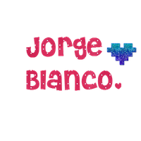 Firma Png Jorge Blanco. by Dany-tinista