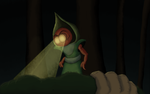 03 Flatwoods Monster by Clank-head