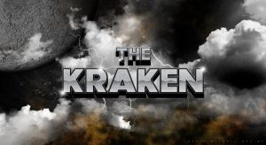 The Kraken by bazikg