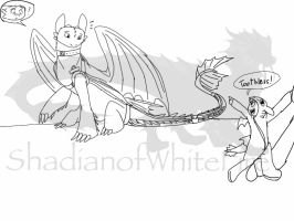 DTot21C-Halloween sketch by ShardianofWhiteFire
