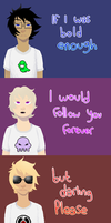 homestuck - take me out by gener-8