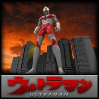 ULTRAMAN by indiosamurai