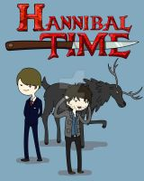 Hannibal Time by meia013