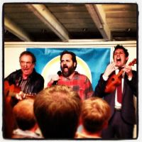 HarmonTown by misspuggsley21
