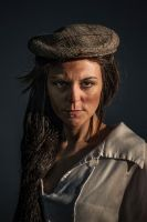 Les Miserables - Eponine by usagicassidy