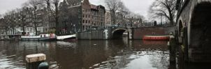 Amsterdam XIV by MadameOreille