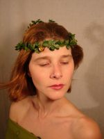 Jodi Green Nature Goddess 13 by FantasyStock