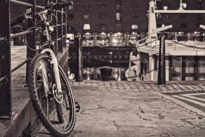 I want to ride my bicycle by ScENeYmE