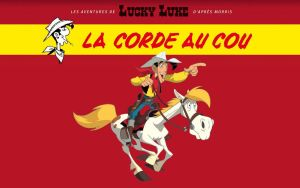 Lucky Luke 02 by angelcostavillacrez