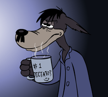 didnt get enough sleep by Nutty-Nutzis