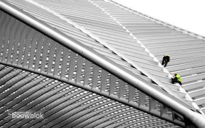 Steelscape by bouwblok