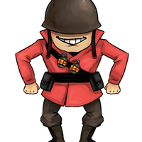 Chibi Solly: Animated! by PegasusPowers