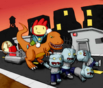 Scribblenauts: Post 217 by RagnarokKnight