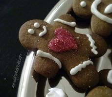 R you a Cookie Lover? by Cathematics