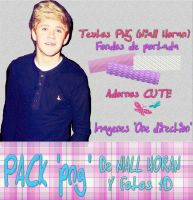 Pack Niall Horan by adliH31