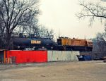 Loram Rail Grinder by SMT-Images