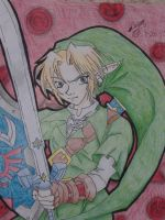 Link by LightShappy
