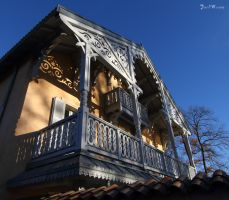 Balcons by JoelRemy222