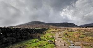 Mourne Mountains by piro23