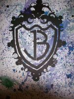 JB symbol painting by ccstefsoccer4