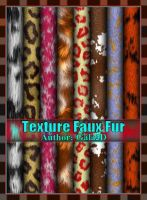 Texture Faux Fur by Gala3d
