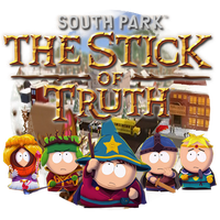 South Park : The Stick of Truth icon by ephoris