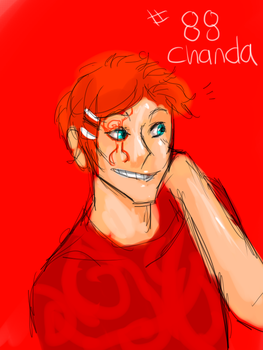 Chanda by thoughtapprentice