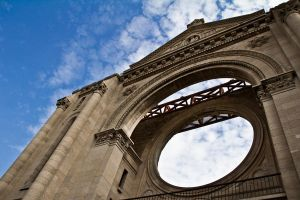 St. Boniface Cathedral by Hated-By-Many
