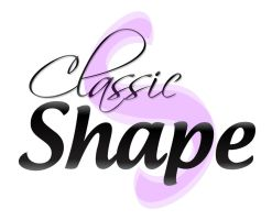 Classic Shape Logo by Alley9