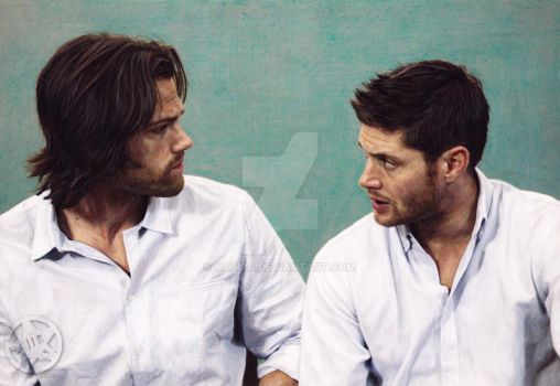 jared - jensen by natira