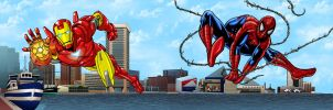Baltimore Con 2010 Exclusive by TyTyner