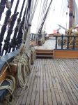 On Board a Pirate Ship 2 by stock-it