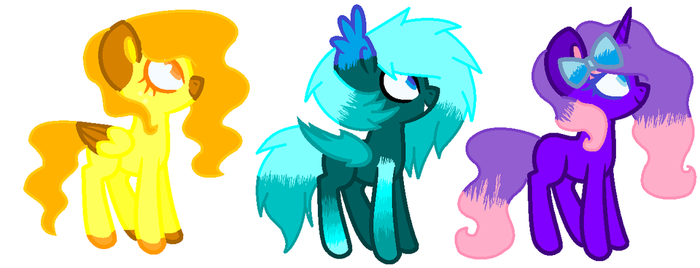 idk what to name them by randomallie