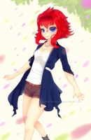 .: C. sipher-mashai :. by Vicle-chan