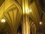 Lighted Arches by artamusica