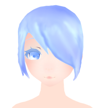 [MMD]Cold Bangs DOWNLOAD by MijumaruNr1