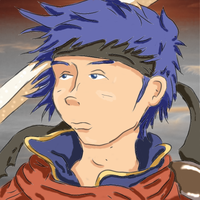 Ike by Portable-Tenacity by IkeFanatics