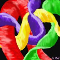 Ribbons by Beautelle