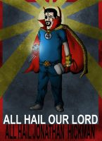 Hickman overlord. by Manbalcar