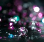 Glitter fever by pqphotography