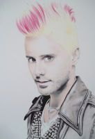 Jared Leto 2 by LianneC