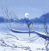 JACK FROST by AB-creations