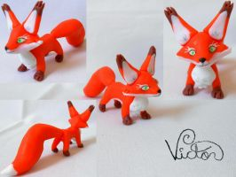 Fox by VictorCustomizer